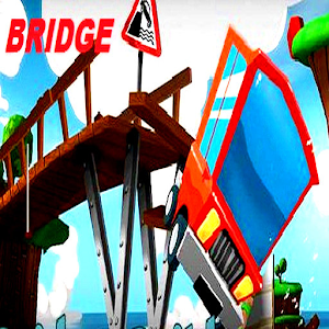 Railway Bridge Constructions For PC (Windows & MAC)