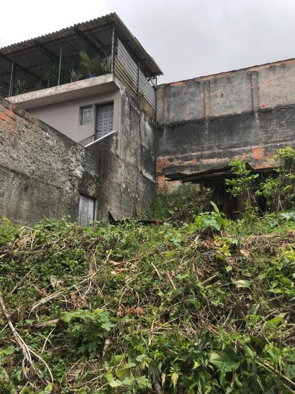 Terreno à Venda - Rio Pequeno