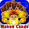 Card Maker for YuGiOh Duel