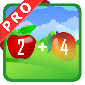 Math For Kids - Pro For PC