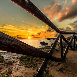 by Anthony Lee - Landscapes Sunsets & Sunrises