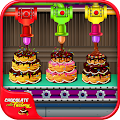 Game Chocolate Cake Factory APK for Windows Phone
