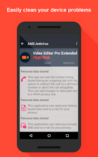 360 Security Antivirus Free APK for Lenovo