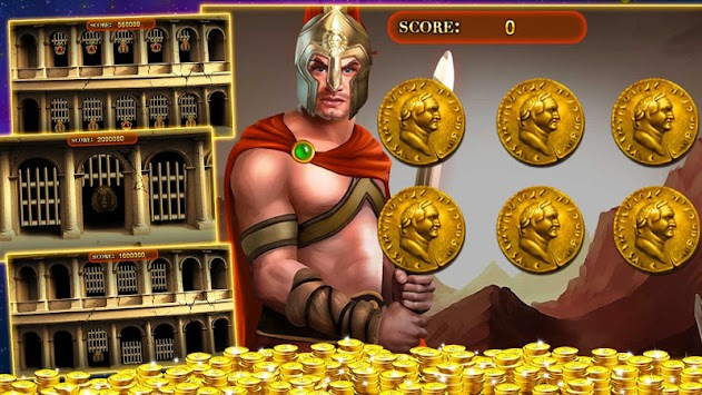 Slots™: Pharaoh Slot Machines APK screenshot thumbnail 6