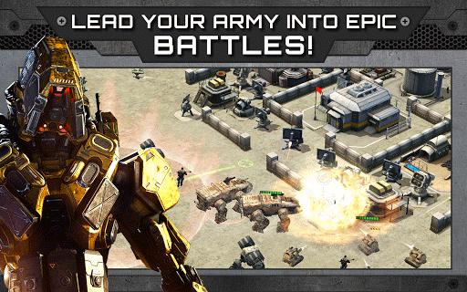 Call of Duty®: Heroes screenshot 14