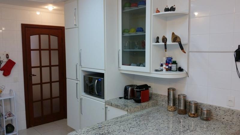 Casa 3 Dorm, Cidade Universitária, Campinas (CA1233) - Foto 7