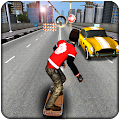 APK Game Street Skate 3D for BB, BlackBerry