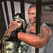 Survival War: Prisoner Escape Game APK for Bluestacks