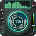 Dub Music Player + Equalizer APK for Bluestacks