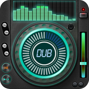 App Dub Music Player + Equalizer APK for Windows Phone