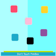 Don't Touch Color U