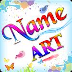 Name Photo Editor Icon