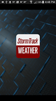 Screenshot of StormTrack Weather for Toledo
