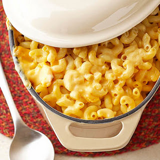 Mac And Cheese With Cheddar Cheese Soup Recipes