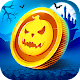 Coin Pusher Halloween Night - Haunted House Casino APK