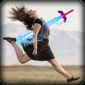 Goblin Sword Photo Editor APK for Ubuntu