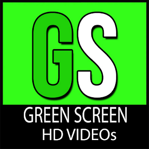 GREEN SCREEN HD For PC