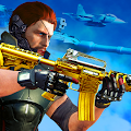 sniper ops - best counter strike gun shooting game APK