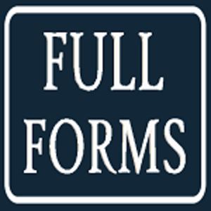 FULL FORMS DICTIONARY For PC / Windows 7/8/10 / Mac – Free Download