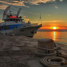 by Kristijan Pernar - Transportation Boats (  )