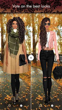 Covet Fashion - Dress Up Game APK screenshot thumbnail 12