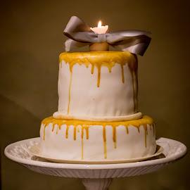 by Erin Schwartzkopf - Food & Drink Candy & Dessert ( birthday, cake, baked goods, celebrate, birthday cake )