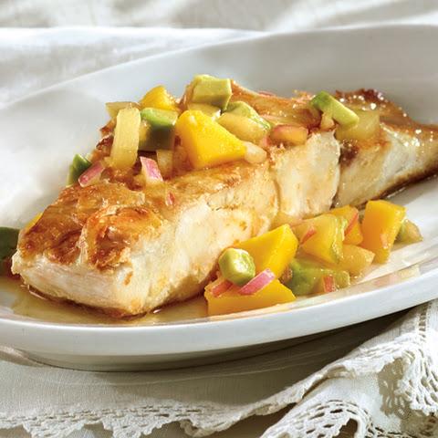 10 best corvina fish recipes yummly for Corvina fish recipes