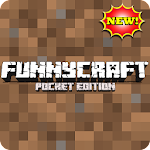 Funny Craft: Exploration Icon