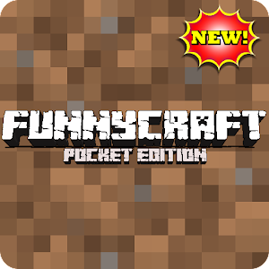 Funny Craft: Exploration APK