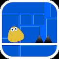 Game Geometry Pou Dash APK for Windows Phone