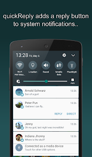 quickReply (NEW) Pro v3.00 build 48 APK
