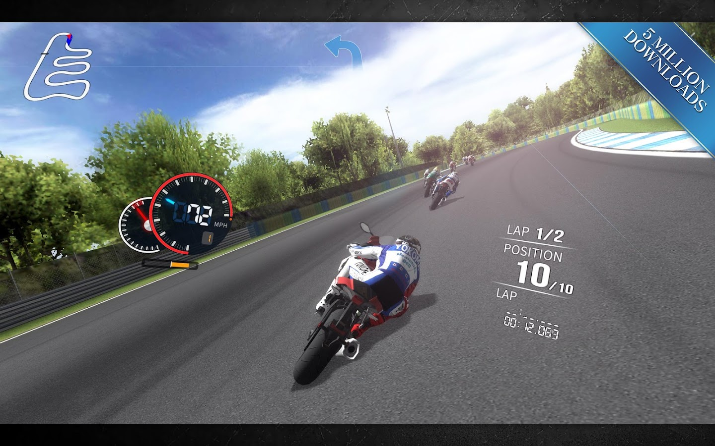 Real Moto Screenshot 9