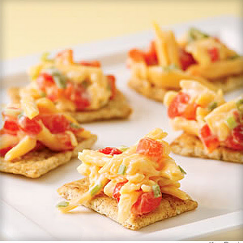 Eating Well's Pimiento Cheese