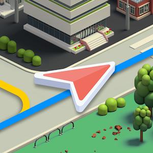 GPS Navigation System, Traffic & Maps by Karta for pc