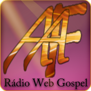 Rádio AAF Gospel - screenshot