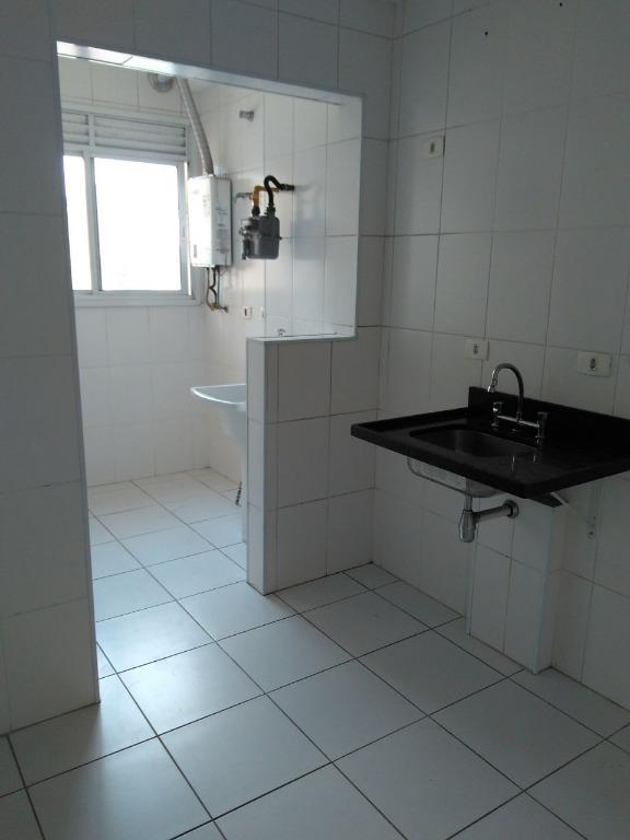 Apartamento à Venda - Vila Formosa