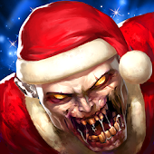 Download Z War-Zombie Modern Combat APK for Android Kitkat