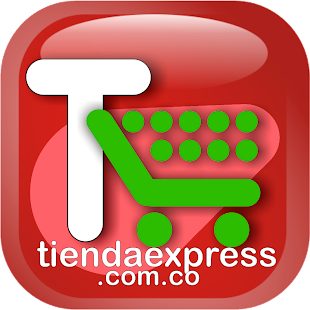 TiendaExpress - screenshot