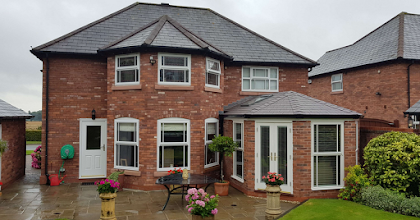 Window Installations | Flintshire | Delyn Windows
