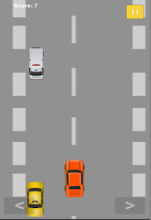Road Racer - screenshot