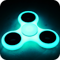 App Guide for Fidget Spinner Glow APK for Kindle