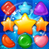 Jelly Star Night