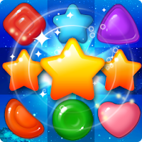 Jelly Star Night on PC / Windows 7.8.10 & MAC