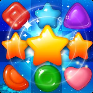 Jelly Star Night For PC (Windows & MAC)