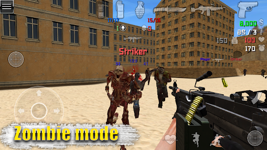 Special Forces Group 2 Screenshot