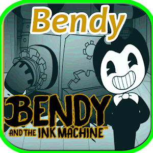 bendy devil & ink machine the real survival  game Online PC (Windows / MAC)