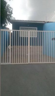 Casa com 2 dormitórios à venda, 67 m² por R$ 212.000,00 - Parque Santo Antônio (Nova Veneza) - Sumaré/SP