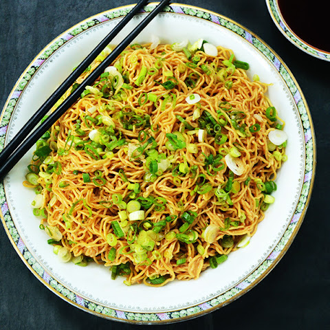 Aromatic Soy Sauce Noodles