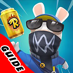 Guide  Cards Rabbits Rush APK