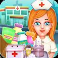Kids Hospital Cashier Game APK for Bluestacks